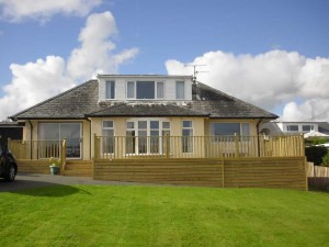 Trem Tudwall - Abersoch Self Catering Accommodation